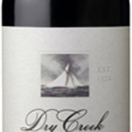 Dry Creek Vineyards 2008 Cabernet Sauvignon Sonoma County
