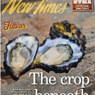 Morro Bay, cracked open: Taste the 'merroir' of the bay, one oyster at a time