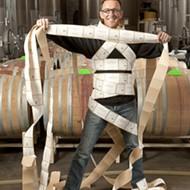 Talley speaks up about Bishop's Peak Wines