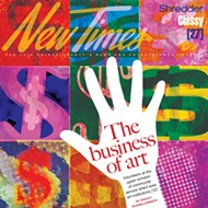 The business of art