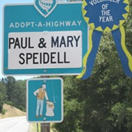 Road warriors: You've seen the signs, but what is adopting a road or highway all about?