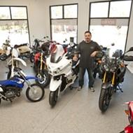 San Luis Obispo gets a new motorcycle shop in SLO Motorsports