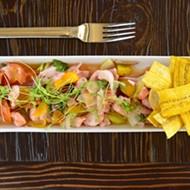 La Cosecha offers exotic flavors in Paso Robles