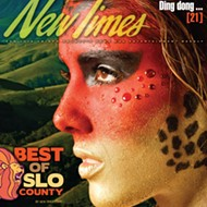 Best of SLO County 2011