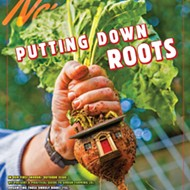Urban farmers bypass corporate agriculture and take control of their food system