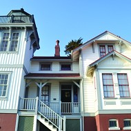 Shine a light: New Times probes for the paranormal at the Point San Luis Lighthouse