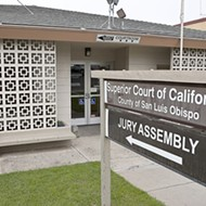 Grover Beach courthouse to close