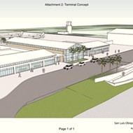 County moves forward on airport terminal expansion