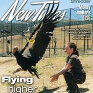 The great California condor comeback