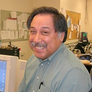 A community mourns the passing of a Cal Poly professor and L.A. Times reporter