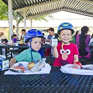 SLO Food Bank Coalition's Lovin' Lunchbox summer program will help needy kids for sixth year