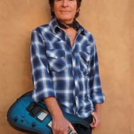 John Fogerty plays Vina Robles Amphitheatre!