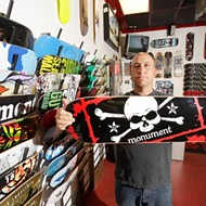 Monument Board Shop will close