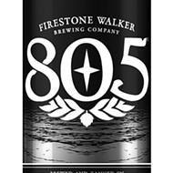 Pushin' the 805: Double digit growth means Firestone Walker's got another expansion in the works