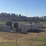 Cambria flips the on switch for Emergency Water Supply Project
