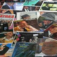 Sinatra fever!