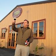 Pismo Beach Winery opens