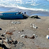 SLO County aims to get a new boat for recovery and panga patrol