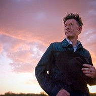 Lyle Lovett & His Large Band play Vina Robles Amphitheatre