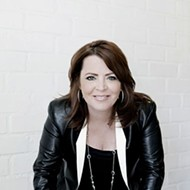 Veteran comic Kathleen Madigan comes to Cal Poly's Performing Arts Center