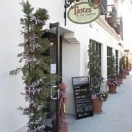 Pismo Beach gains  two new wine bars