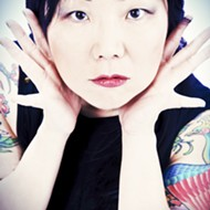 Veteran comedian Margaret Cho talks sex, politics, and her upcoming performance at the PAC