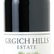 Grgich Hills 2009 Zinfandel Napa Valley