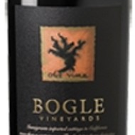 Bogle 2010 Old Vine Zinfandel California