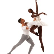 At the PAC, Dance Theatre of Harlem presents a thoroughly American repertoire