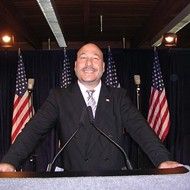 A local State of the Union address for 2015