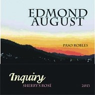 Edmond August 2013 Inquiry Sherry's Rose 