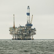 Fracking's back: A Santa Barbara report brings the controversial practice to the fore