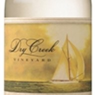 Dry Creek Vineyards 2011 Fume Blanc Sonoma County