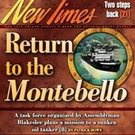 A return to the  Montebello