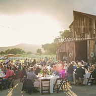 Greengate Ranch and Vineyards offers experience-oriented destination for nuptials and more