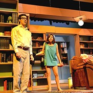 Cal Poly stages modern take on Pygmalion with 'Spike Heels'