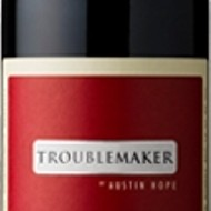 Troublemaker Blend 4 Paso Robles