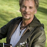 Kenny Loggins plays Vina Robles Amphitheatre on July 12!