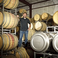 Deovlet Wines might not be big, but it's quality