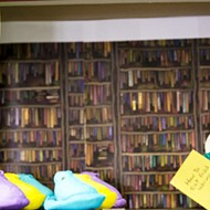 The SLO County Library holds its second annual Peeps diorama contest