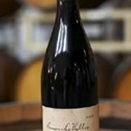 Sinor LaVallee 2010 Pinot Noir San Luis Obispo County