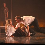 SLO Civic Ballet stages Arthur Miller's 'The Crucible'
