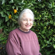 Local artist and writer Marguerite Costigan is named SLO County poet laureate