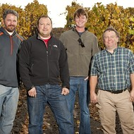 A bountiful Thanksgiving: Central Coast vintners share their Thanksgiving plans