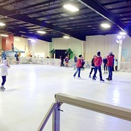 Reflections on ice: Taking a lap around the rink as 2015 grinds to a halt