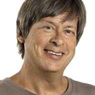 Humor writer Dave Barry comes to the Cal Poly Performing Arts Center