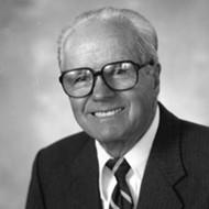 Prominent agriculturalist Ernie Righetti dies