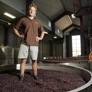 Learn winemaking in Edna Valley