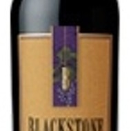 Blackstone 2008 Merlot California Winemaker's Select