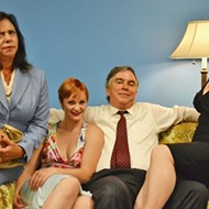 Affairs(s) to forget: Wine Country Theater shows the humorous side of failing at adultery in 'Last of the Red Hot Lovers'